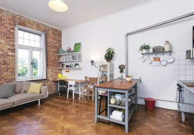 Minimalizmus v bývaní