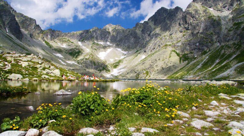 Vysoká Tatry pre zahraničných turistov