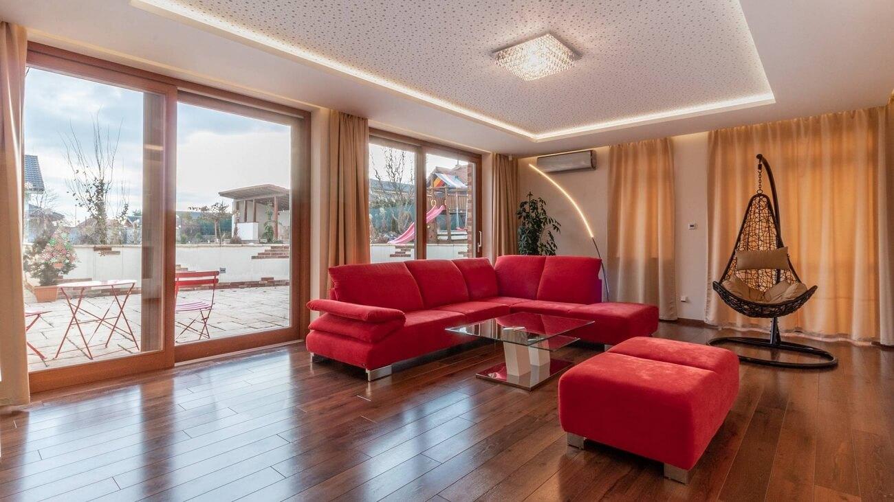 Luxusná vila v Košiciach