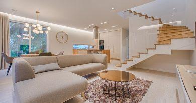 Luxusné bývanie