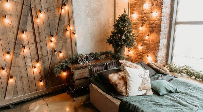 5 jednoduchých nápadov ako vyzdobiť váš domov a pripraviť ho na Vianoce