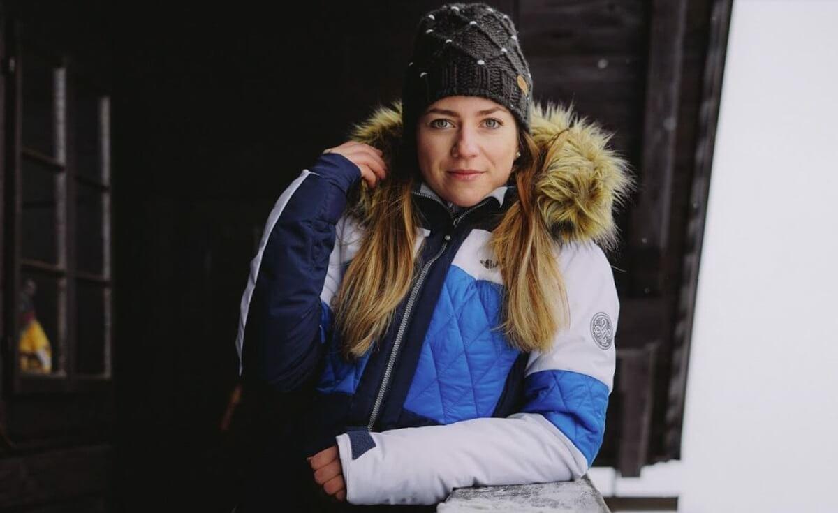 Výber lyžiarskej bundy