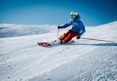 Ako si vybrať lyžiarsku výbavu