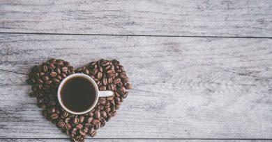 Účinky kávy na zdravie