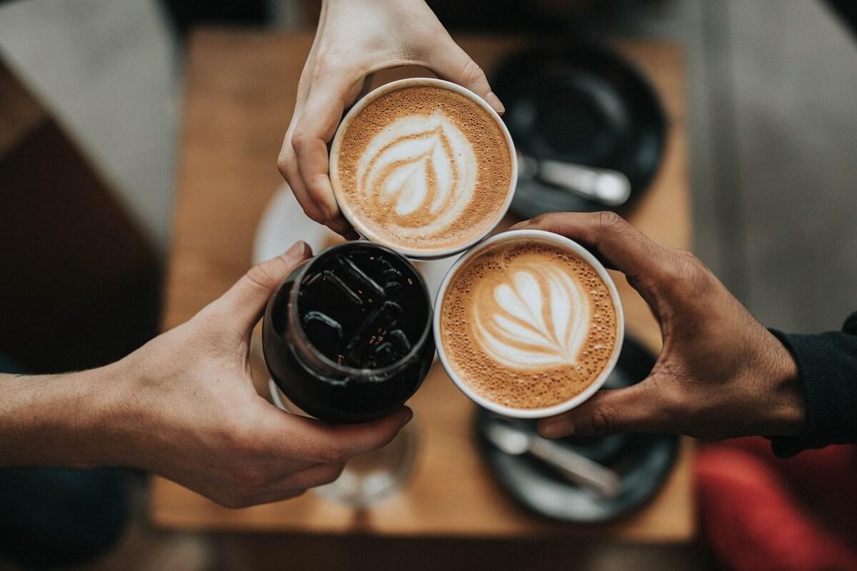 Zdravotné účinky kávy