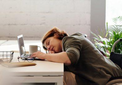 Chronická únava - čo s ňou
