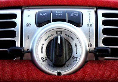 Ako používať klímu v aute