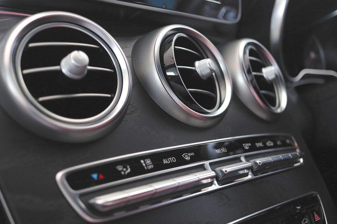 Správne nastavenie klimatizácie v aute
