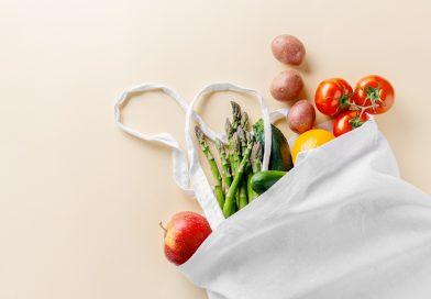 Zdravé nákupy