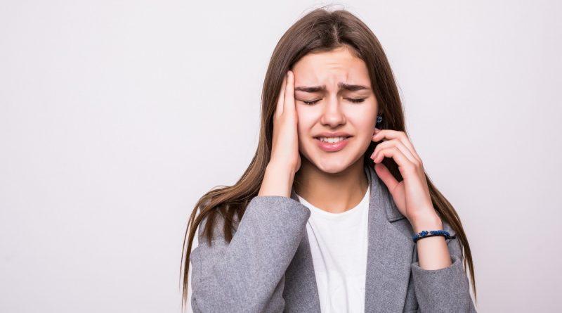 Migréna - ako vzniká