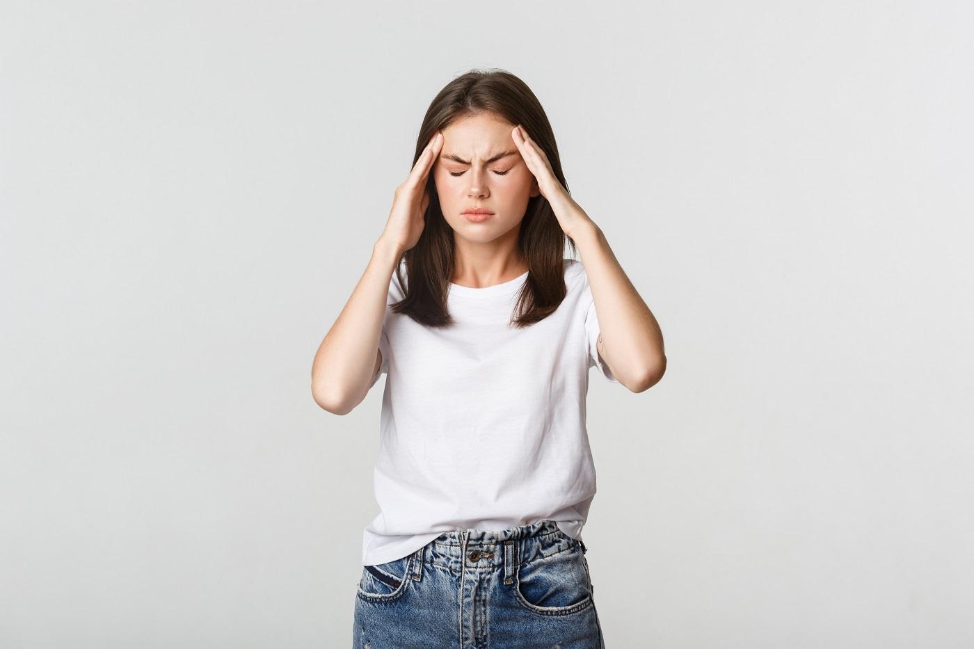 Príznaky migrény