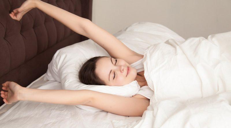 Matrac pre dobrý spánok