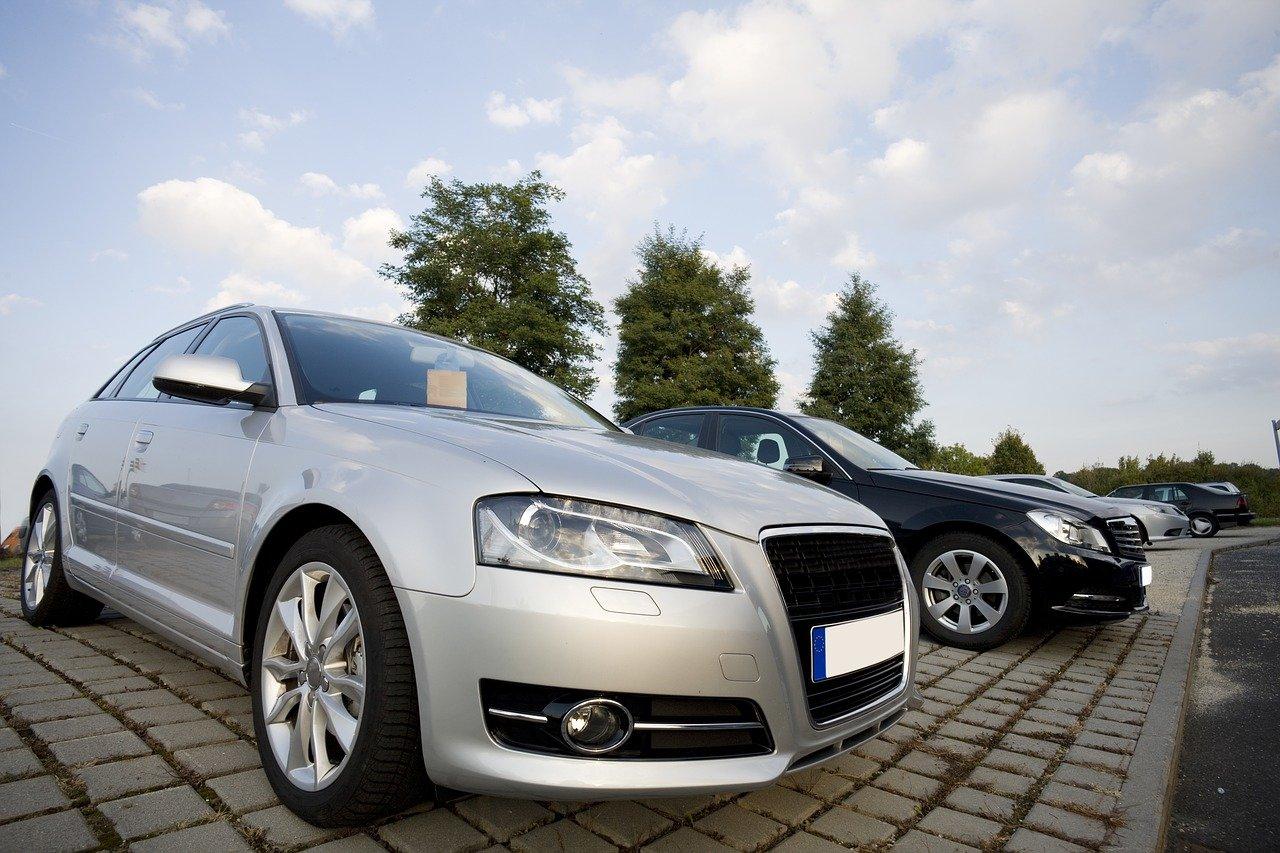 Kúpa automobilu do 8 tisíc eur