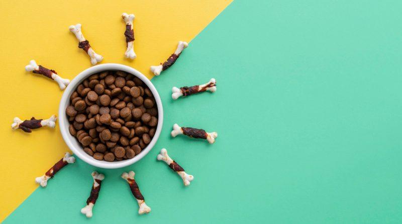 Najlepšie značky granúl pre psov